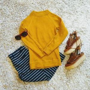 H&M Cotton Sweater